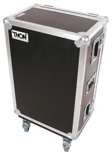 Кейс для микшерных пультов Thon Roadcase Yamaha QL-1 кейс для микшерных пультов thon roadcase s craft sic32 4 siex3