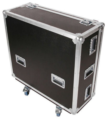 Кейс для микшерных пультов Thon Roadcase Yamaha QL-5 кейс для микшерных пультов thon roadcase s craft sic32 4 siex3