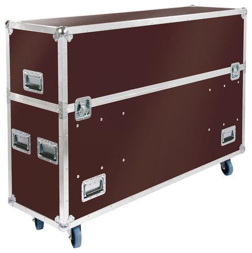 Кейс для студийного оборудования Thon Display MultiCase 46 кейс для студийного оборудования thon case boss br 1200 cd