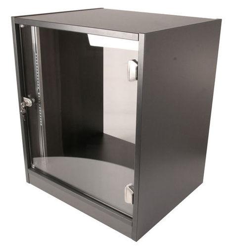 Рэковый шкаф и кейс Thon Studio Rack 12U GSG камин чугунный с стеклянной дверью