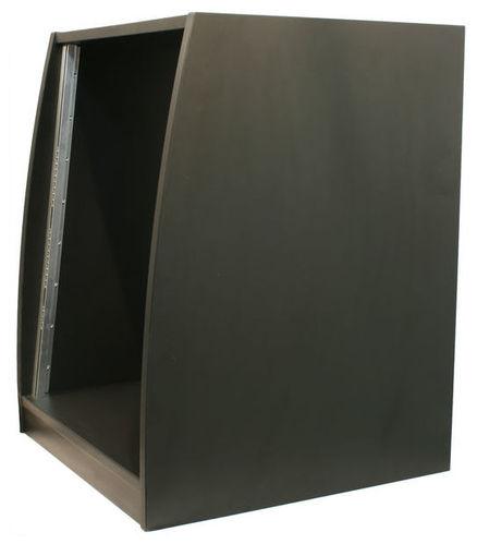 Рэковый шкаф и кейс Thon Studio Rack 5001G кейс для диджейского оборудования thon dj cd custom case dock