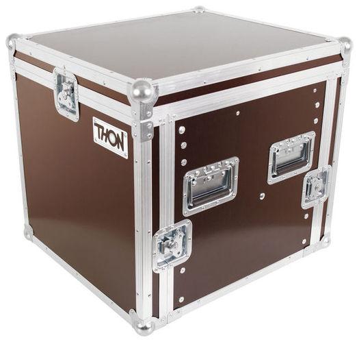 Рэковый шкаф и кейс Thon Triple Door Live Rack 10U 45 кейс для диджейского оборудования thon dj cd custom case dock