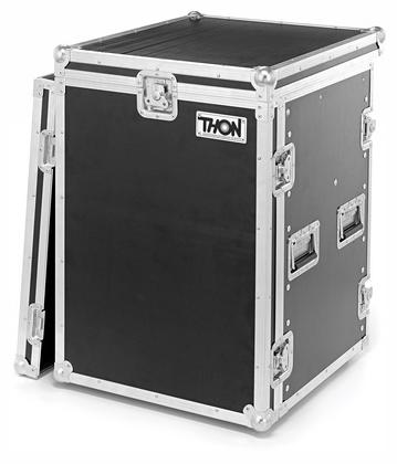 Рэковый шкаф и кейс Thon Triple Door Live Rack 15U 45 григорий лепс парус live