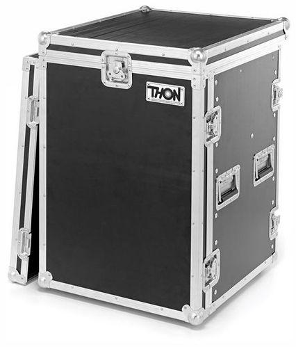 Рэковый шкаф и кейс Thon Triple Door Live Rack 15U 45 19 mixermount григорий лепс парус live
