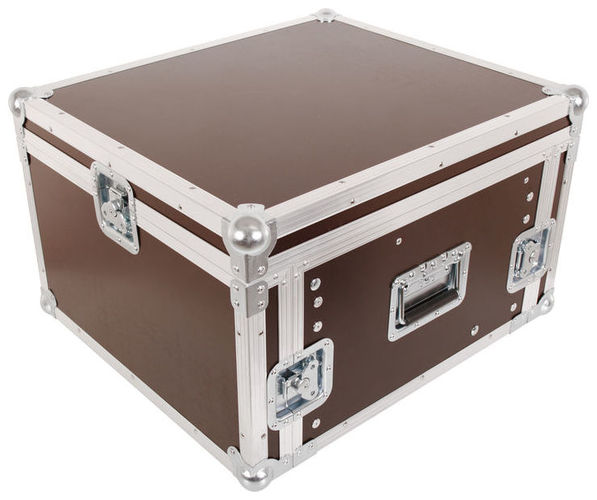 Рэковый шкаф и кейс Thon Triple Door Live Rack 6U 45 RA рама и стойка для электронной установки roland mds 4v drum rack