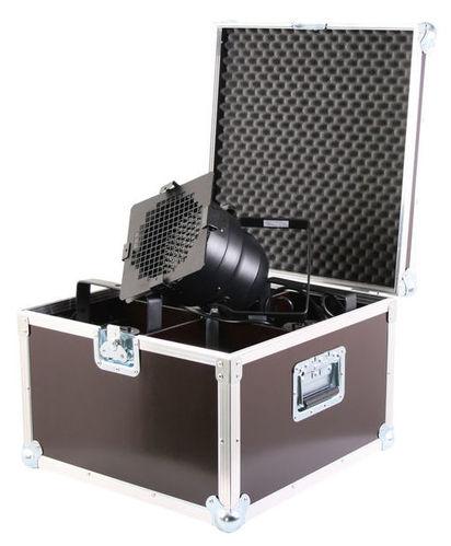 Кейс для светового оборудования Thon Case 4x LED PAR 56 Short кейс для светового оборудования thon case adj mega bar tri