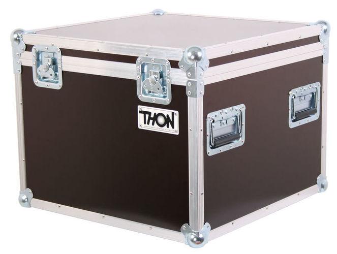 Кейс для светового оборудования Thon Case 4x LED PAR64 Short кейс для светового оборудования thon case adj mega bar tri