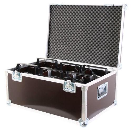 Кейс для светового оборудования Thon Case 6x LED PAR 56 Short кейс для светового оборудования thon case adj mega bar tri