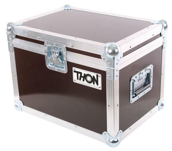 Кейс для светового оборудования Thon Case Stairville LED TRI Flood кейс для диджейского оборудования thon dj cd custom case dock