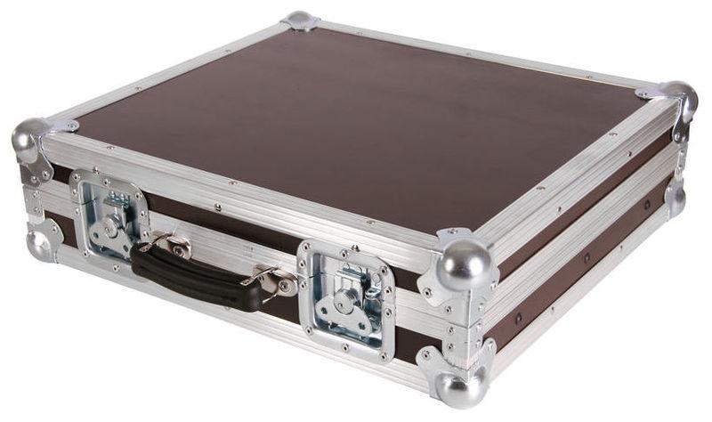Кейс для светового оборудования Thon Truss Connector Case 24/160 кейс для диджейского оборудования thon dj cd custom case dock