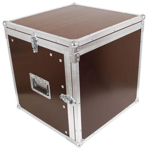 Рэковый шкаф и кейс Thon L-Rack 10U Eco кейс для диджейского оборудования thon dj cd custom case dock