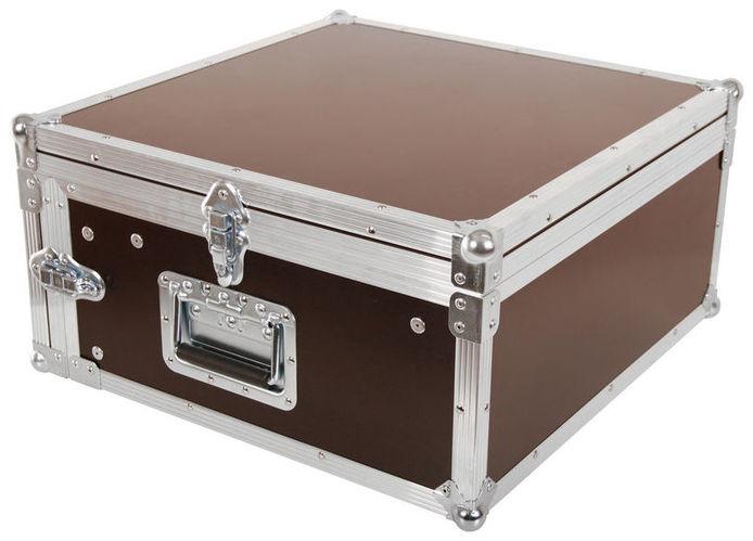 Рэковый шкаф и кейс Thon L-Rack 4U Eco 43 кейс для диджейского оборудования thon dj cd custom case dock