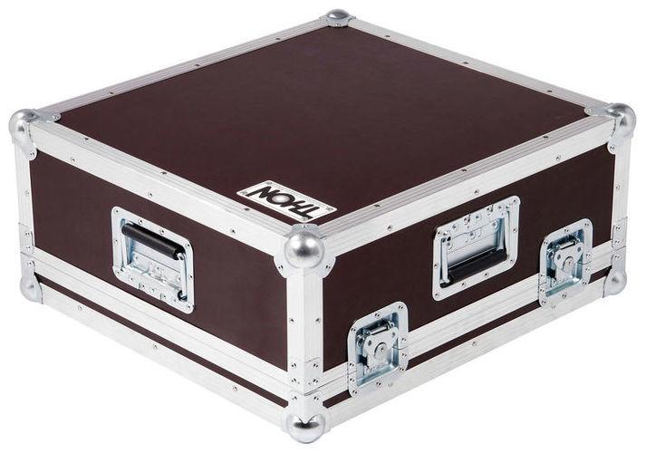 Кейс для микшерных пультов Thon Xenyx XL-1600 кейс для диджейского оборудования thon dj cd custom case dock