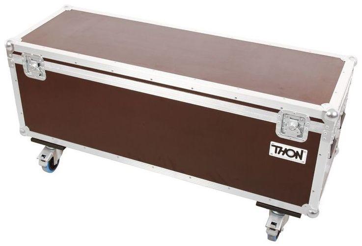 Кейс для студийного оборудования Thon XL-Plus Accessories Case кейс для студийного оборудования thon case boss br 1200 cd