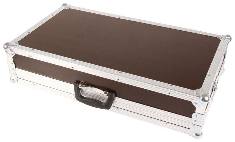 Кейс для гитарных эффектов и кабинетов Thon Yamaha MFC-10 кейс для гитарных эффектов и кабинетов thon custom pedal case
