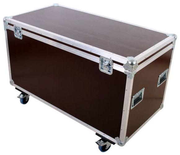 Кейс для студийного оборудования Thon Accessory Case 117x60x57 BR кейс для студийного оборудования thon case boss br 1200 cd