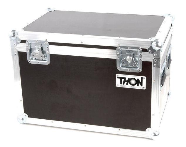 Кейс для студийного оборудования Thon Accessory Case 100x50x50 BR кейс для студийного оборудования thon case boss br 1200 cd
