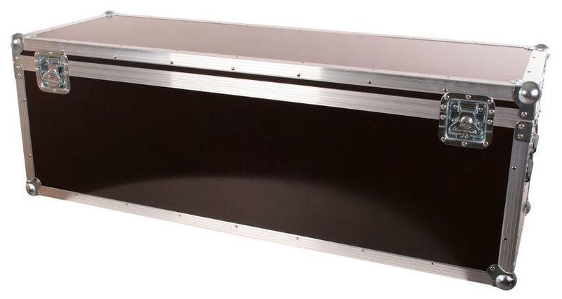 Кейс для студийного оборудования Thon Accessory Case 120x50x50 BR кейс для студийного оборудования thon case boss br 1200 cd