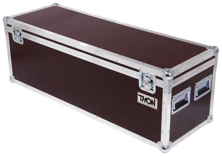 Кейс для студийного оборудования Thon Accessory Case 120x40x40 BR кейс для студийного оборудования thon case boss br 1200 cd