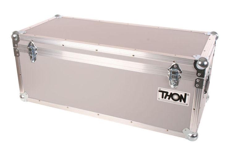 Кейс для студийного оборудования Thon Accessory Case 80x31x35 GR кейс для диджейского оборудования thon dj cd custom case dock