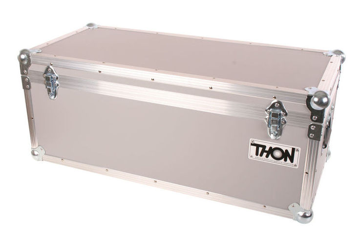 Кейс для студийного оборудования Thon Accessory Case 80x31x35 GR кейс для студийного оборудования thon case boss br 1200 cd