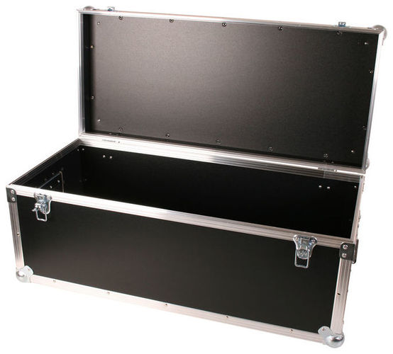 Кейс для студийного оборудования Thon Accessory Case 80x31x35 BK кейс для студийного оборудования thon case boss br 1200 cd