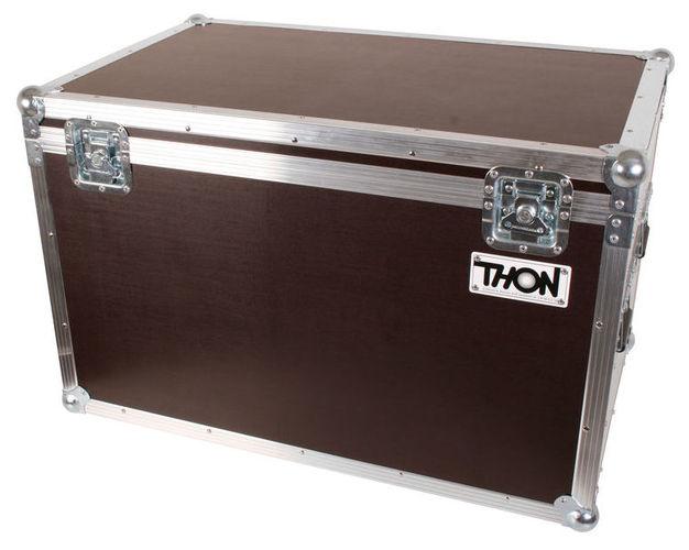Кейс для студийного оборудования Thon Accessory Case 80x50x50 BR кейс для диджейского оборудования thon lp live case 80 bl