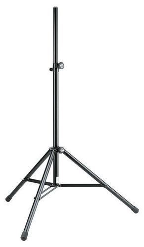 Стойка под акустику KONIG&MEYER 214/6 Speaker Stand Alu Black ultimate ps 1244n black alu