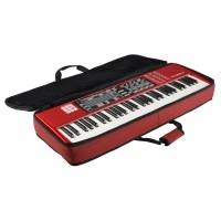 Чехол, сумка для клавиш Clavia Soft Case Electro 73 Compact кейс для диджейского оборудования thon dj cd custom case dock