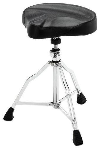 Стул для ударных инструментов Millenium MDT2S Drum Throne Sattel рама и стойка для электронной установки roland mds 4v drum rack