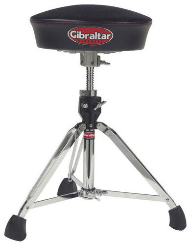 Стул для ударных инструментов Gibraltar 9608D Drum Throne рама и стойка для электронной установки gibraltar gcs erk stealth e drum rack