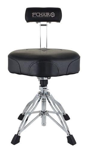 Стул для ударных инструментов TAMA HT741 Drum Throne стул для ударных инструментов tama ht741 drum throne
