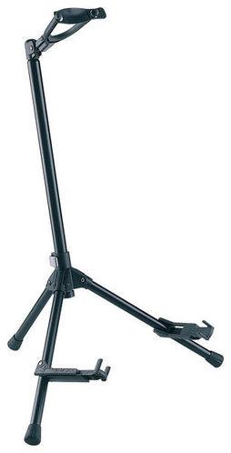 Стойка, держатель для гитар и акустики KONIG&MEYER 17685-000-55 стойка держатель для гитар и акустики millenium gw 2525