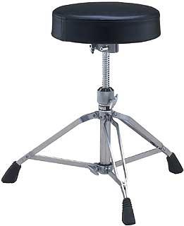 Стул для ударных инструментов Yamaha DS-840 Drum Throne рама и стойка для электронной установки roland mds 4v drum rack