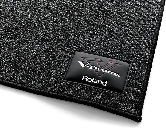 Коврик, напольное покрытие Roland TDM-20 V-Drum Mat GR хай хэт и контроллер для электронной ударной установки roland vh 13 mg v drum hi hat