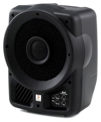 Активная акустическая система T.Box RA8 активная акустическая система line 6 stagesource l3t