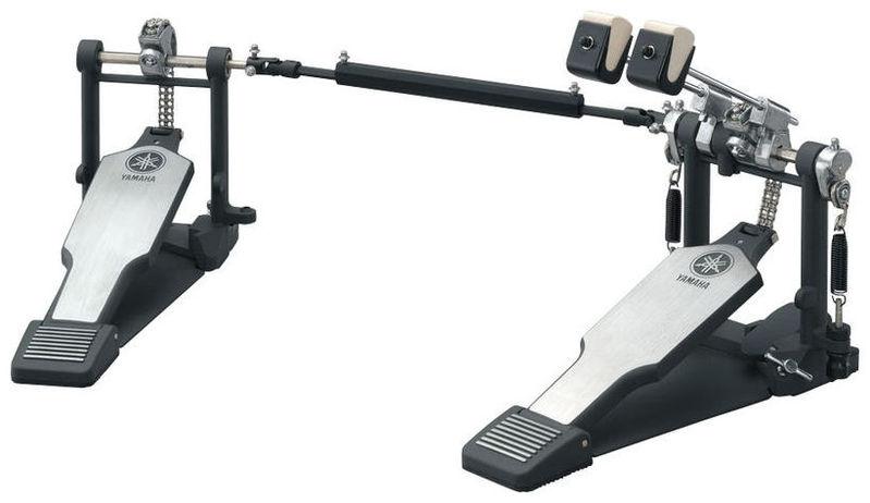 Двойная педаль Yamaha DFP-9500C Double Foot Pedal
