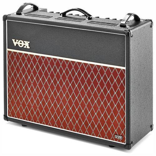 Комбо для гитары VOX AC30 VR комбо для гитары vox mini5 rhythm iv