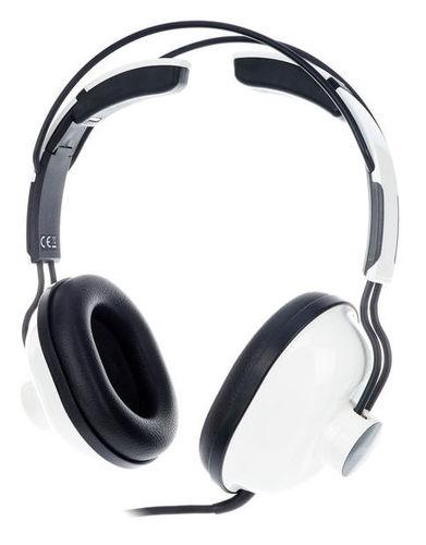 Наушники закрытого типа Superlux HD-651 White наушники закрытого типа ultrasone edition 8 carbon