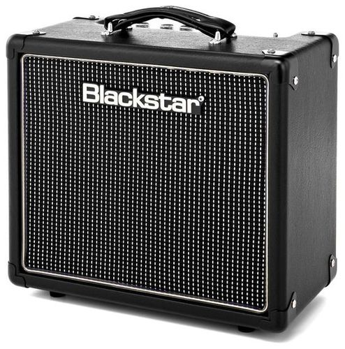 Комбо для гитары Blackstar HT-1 Combo кордщетка атака 22386