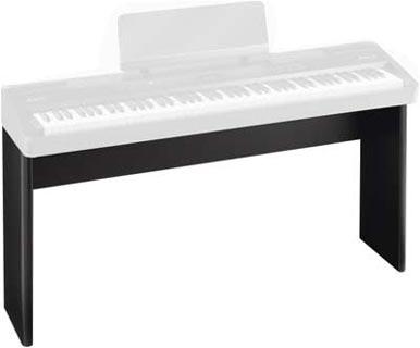 Стойка под клавиши Roland KSC 44 Black хай хэт и контроллер для электронной ударной установки roland fd 9 hi hat controller pedal
