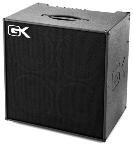 Комбо для бас-гитары Gallien Krueger MB410 басовый усилитель ampeg svt 3pro