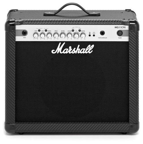Комбо для гитары MARSHALL MG30CFX комбо для гитары marshall jvm205c