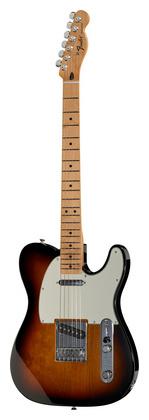 Телекастер Fender Standard Telecaster MN BSB телекастер fender 72 telecaster custom mn bk