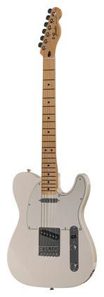 Телекастер Fender Standard Telecaster MN AW телекастер fender 72 telecaster custom mn bk