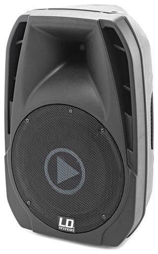 Активная акустическая система LD Systems Play 12A акустическая система defender 2 1 sirocco x65 pro 35w 2 15w пульт ду usb sd 65157