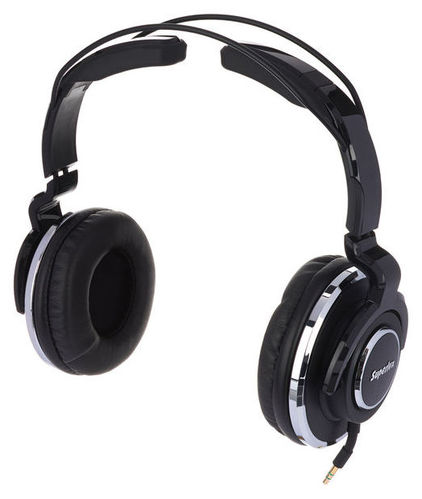 Dj наушники Superlux HD-631 DJ dj наушники ultrasone signature dj