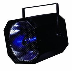 Ультрафиолетовый светильник EUROLITE Black Gun UV- spot напильник truper т 15240