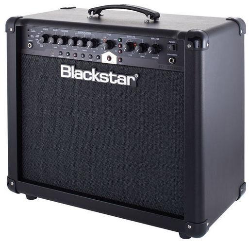 Комбо для гитары Blackstar ID30 TVP комбо для гитары marshall jvm205c