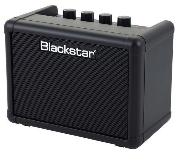 Комбо для гитары Blackstar FLY 3 Mini Amp BK